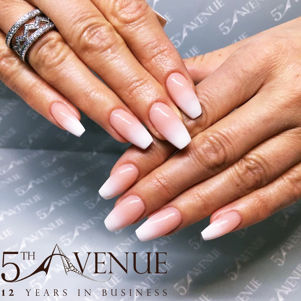 Polygel The Safe Alternative To Acrylic Nail Extensions
